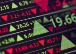 shares market 2016